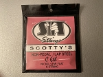 2 sets of Scotty's C6--6 string set of SIT nickel semi-flat lap steel strings